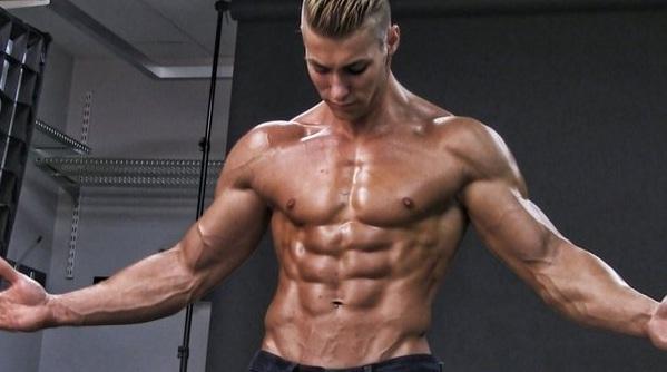 Больше гормонов для роста мышц