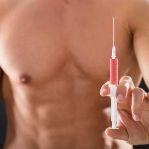 Выберите лучшие инъекции гормона роста человека