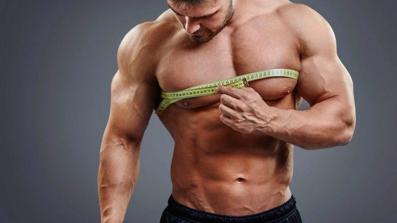 Условия для роста мышц