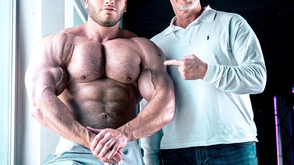 testosterone sustanon 350